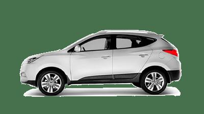 Hyundai New IX35